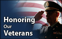 Veterans Day Observed Nov. 12