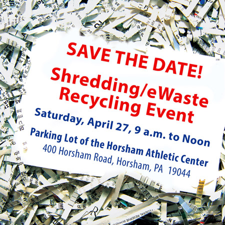 PA State Rep  Todd Stephens - My Shredding and Electronics Recycling