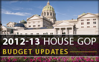 Budget Hearings Begins Next Week