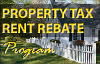 Property Tax/Rent Rebate Program Deadline Approaching