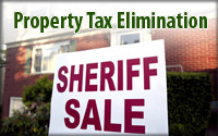 2. Lawmaker Introduces Property Tax Elimination Legislation